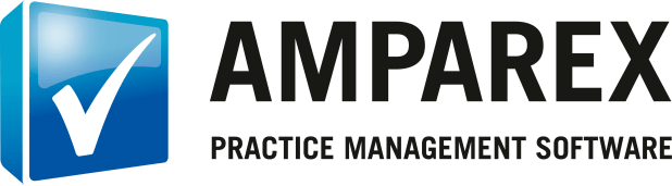 AMPAREX practice management software