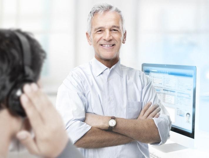 AMPAREX Software für Hörakustiker
