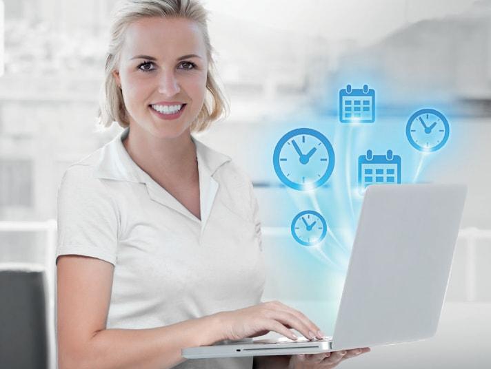 AMPAREX Software für Therapeuten
