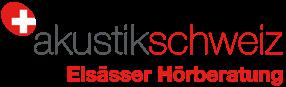 Akustik Schweiz Elsässer Hörberatung AG